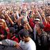 Di Klaim Paling Buncit, Hati Mulya Tak Gentar. Dukungan Relawan Semakin Tumbur Subur.