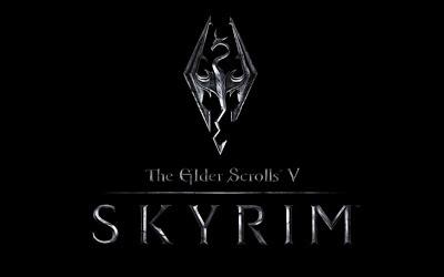 Sorteo del juego Skyrim