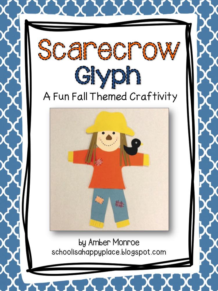 Let's Make a Scarecrow Glyph