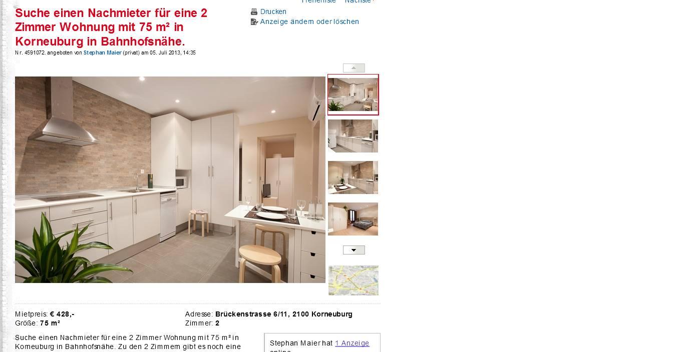 informationen ber wohnungsbetrug informations about. Black Bedroom Furniture Sets. Home Design Ideas