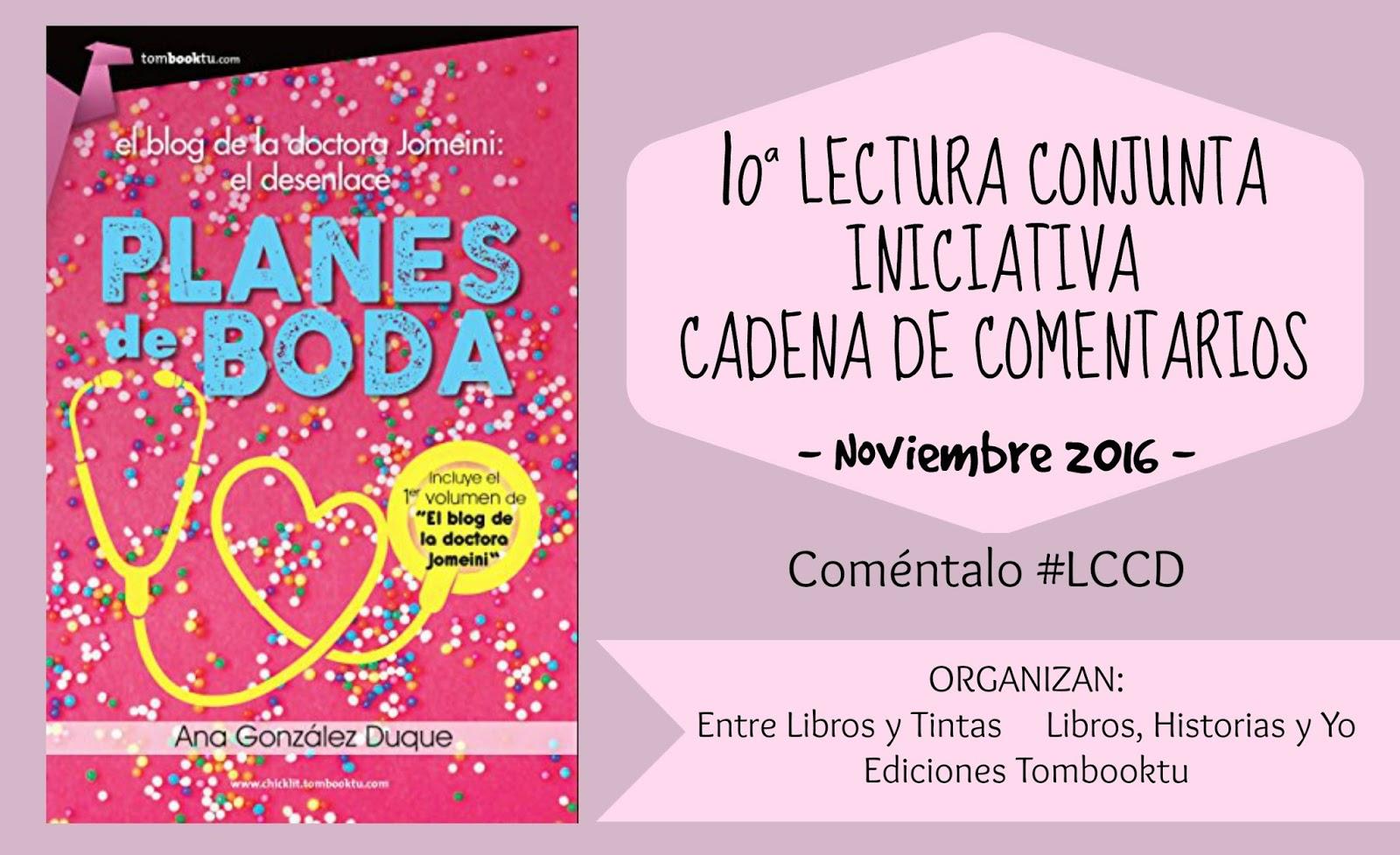 10ª LCCDC