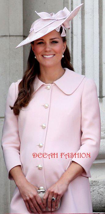 Blazzer Kate Middleton Koleksi Pilihan