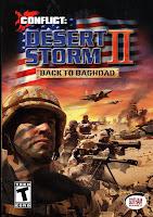Conflict Desert Storm 2 : Back To Baghdad RIP 1