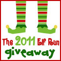 The Elf Run Giveaway