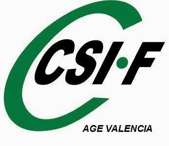 Csif age valencia csi f ofrece una gu a informativa para for Oficinas muface