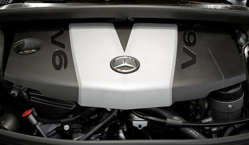 صور سيارة مرسيدس بنز R كلاس 2013 - اجمل خلفيات صور عربية مرسيدس بنز R كلاس 2013 - Mercedes-Benz R Class Photos Mercedes-Benz_R_Class_2012_800x600_wallpaper_70.jpg