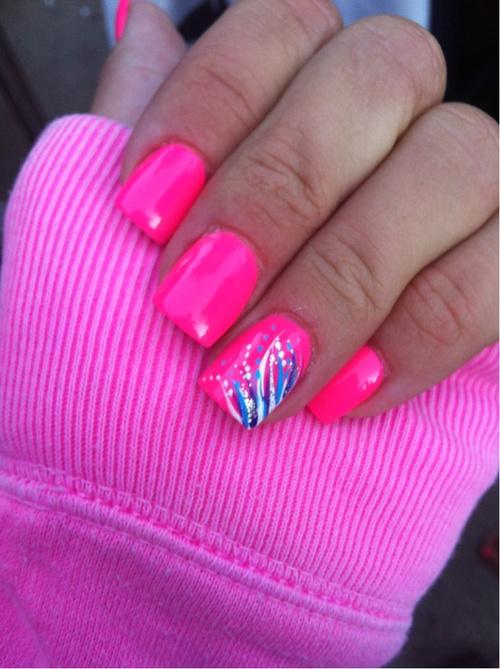 Nail idea design cute nail designs cute nail designs prinsesfo Choice Image