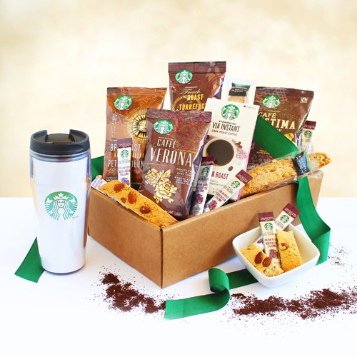 Coffee & Chocolate Gifts