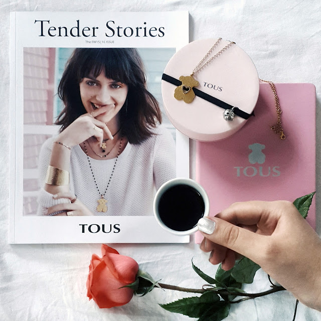 tous colombia, tender stories