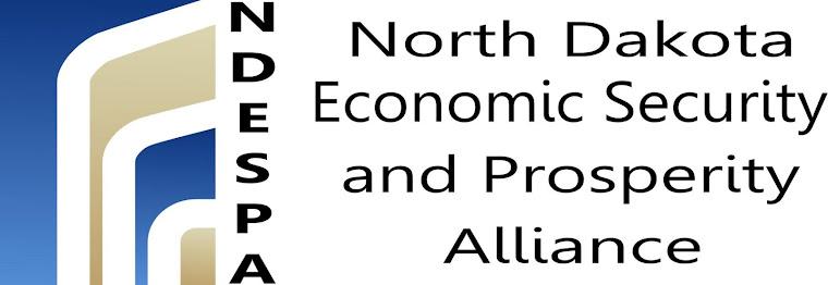 NDESPA logo