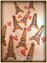 I heart Paris!