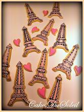 I heart Paris!