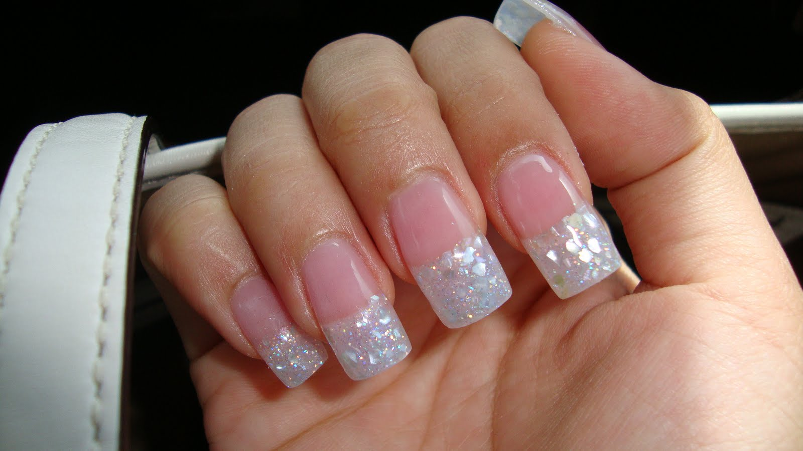 Gel Nail Designs Pinterest