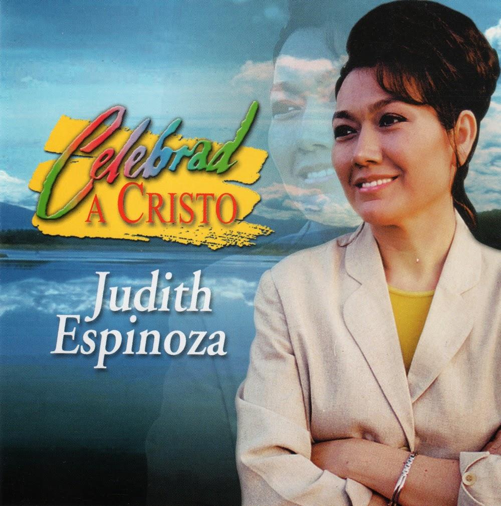 Judith Espinoza-Celebrad a Cristo-