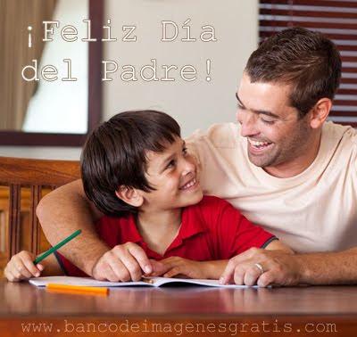 Imágenes y Postales para el Día del Padre Facebook