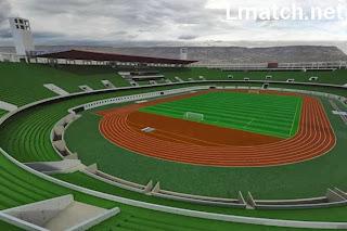ملعب اكادير الجديد Stade d'Agadir