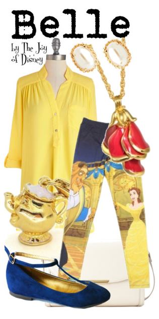 Belle Outfit, Belle Cosplay, Belle Costume, Beauty and the Beast, Disney Princess
