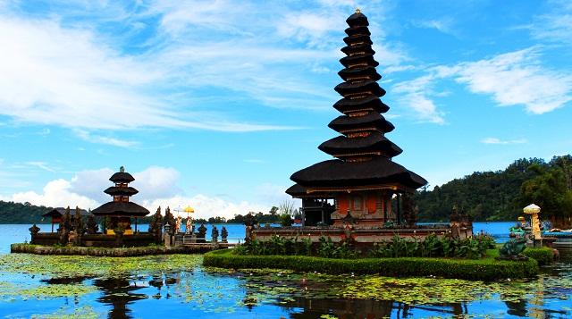 Wisata Syariah Tidak Cocok di Bali