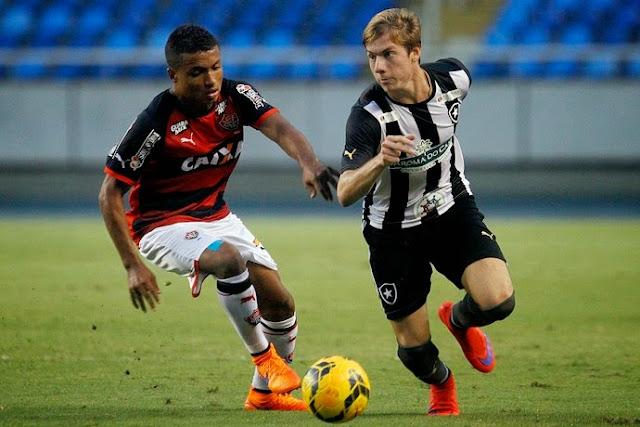 Vitória vence Botafogo e é campeão da Copa do Brasil sub-17