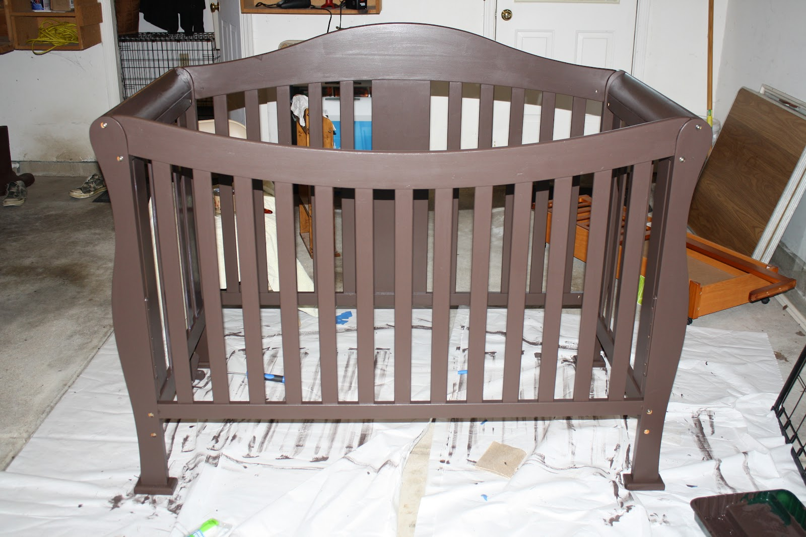 list baby cribs nursery safe babies paint crib beech and pin for sniglar