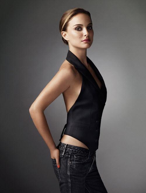 Solo Natalie Portman