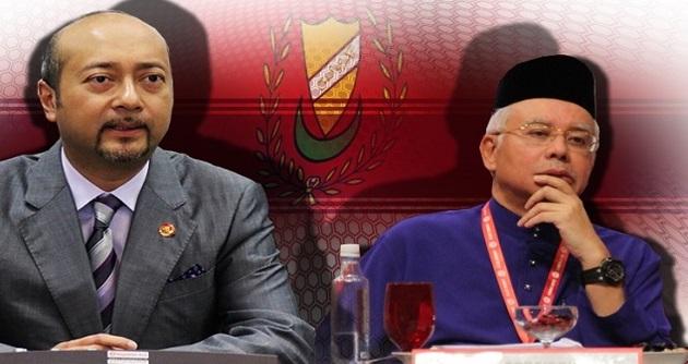 Tak Lama Selepas Turun MB.. Ini KATA DUA Mukhriz Yang Buat PM Najib Kembali GELISAH !!!
