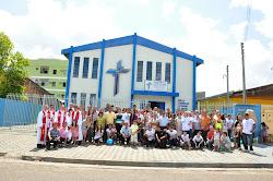 """Congregação 'Cristo Redentor"""""""