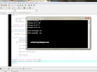 Mencari Bilangan Terbesar dan Terkecil dengan C++