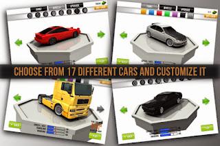 صورة غلاف اللعبة Traffic Racer