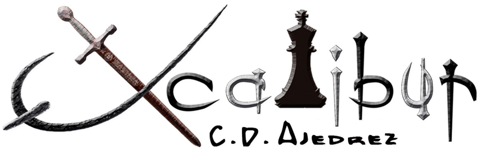 C.D. EXCALIBUR AJEDREZ ALBACETE
