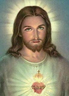 Sagrado Corazon de Jesus, parte 1
