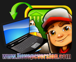 Subway Surfers Rome For PC (Full Version) - Free Download ~ I Love PC