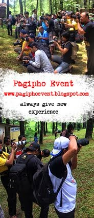 Pagipho Event