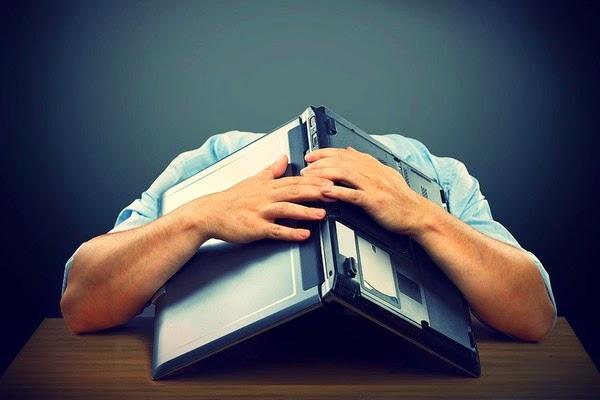 Khắc phục sự bất lực trong việc học hỏi