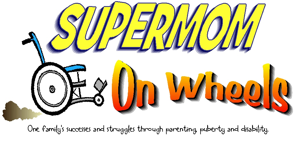 Supermom On Wheels