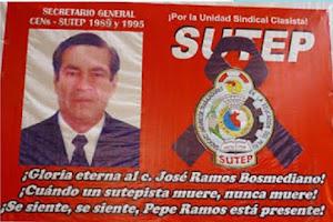 BLOGSPOT DEDICADO A JOSE RAMOS BOSMEDIANO