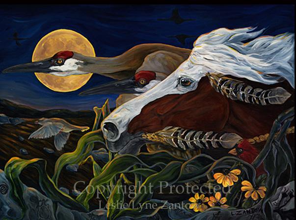 WWindhorses