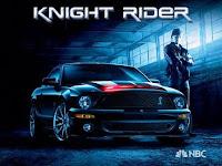 Knight Rider (2009).