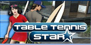 Table Tennis Star Touchscreen 240x400 Java Game | Mobile Games