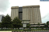 Aryaduta Hotel Jakarta