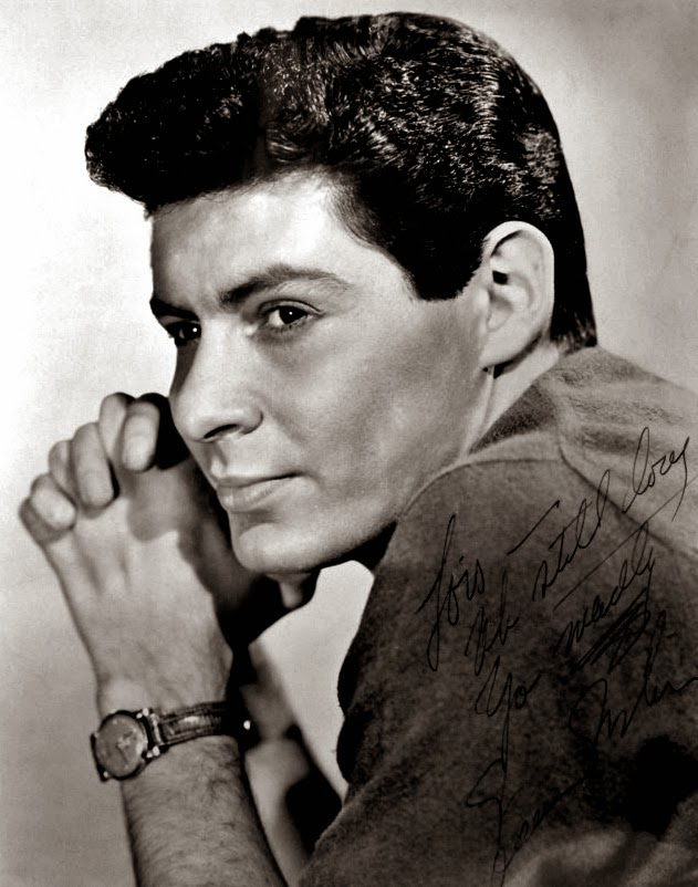 A TRIP DOWN MEMORY LANE: WHY I DON'T LIKE EDDIE FISHER