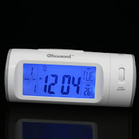 JAM NEW CLAPPING PROJECTION CLOCK Only Rp180.000,