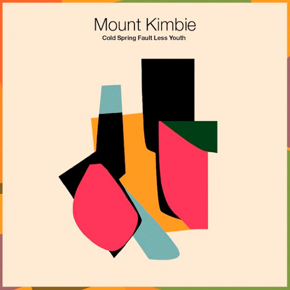 Mount Kimbie - You Took Your Time