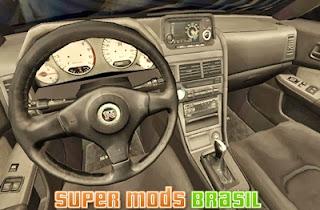 [Mod GTA SA] Nissan Skyline R34 3
