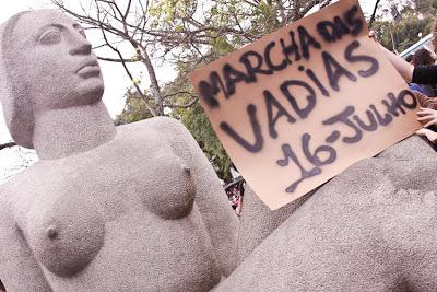 Movimento Mulheres Livres