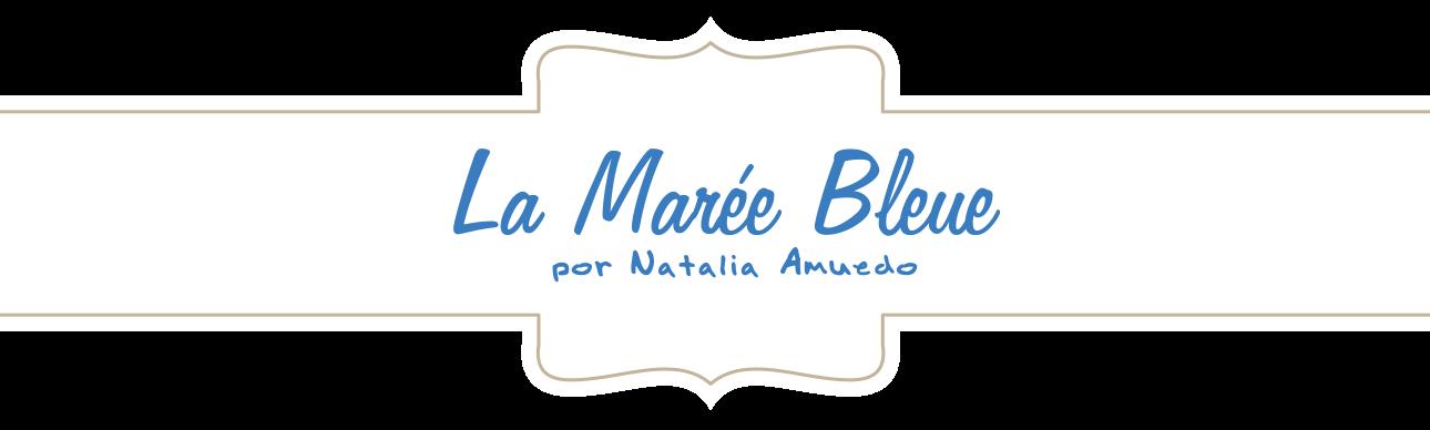 La marée bleue