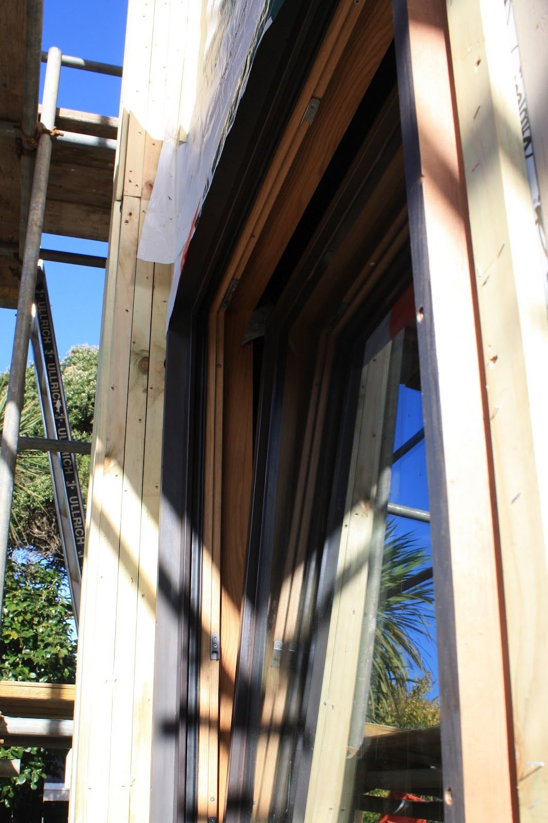 Windows The New Zealand S First Passive House