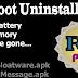 Root Uninstaller Pro v7.5 Patched Apk