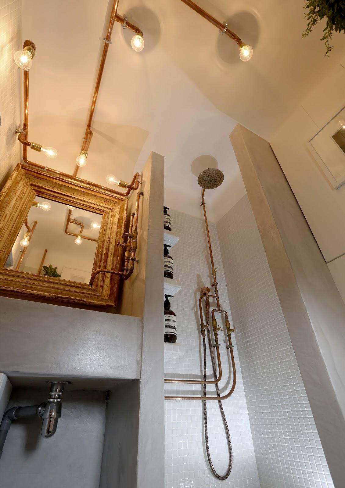 Olivier granet salle de bain for Bains manpreet s md