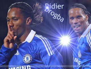 Didier Drogba Wallpaper
